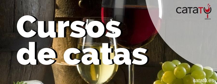 Cursos De Catas