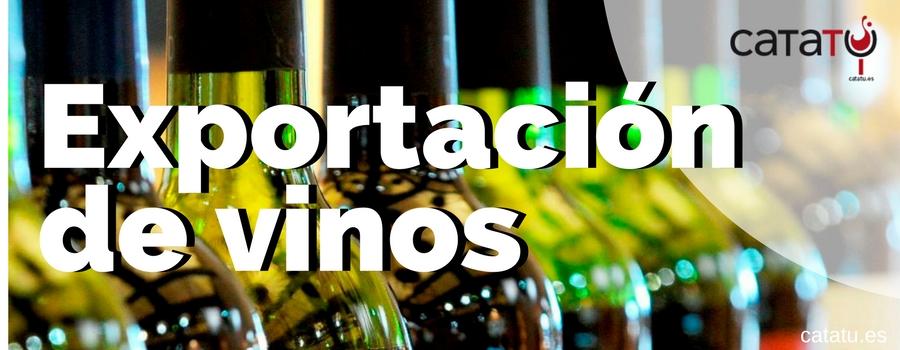 Conoce Las Claves De La Exportación De Vinos Y Su Evolución