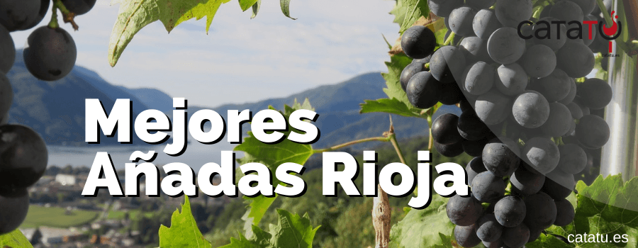 Mejores Anadas Rioja