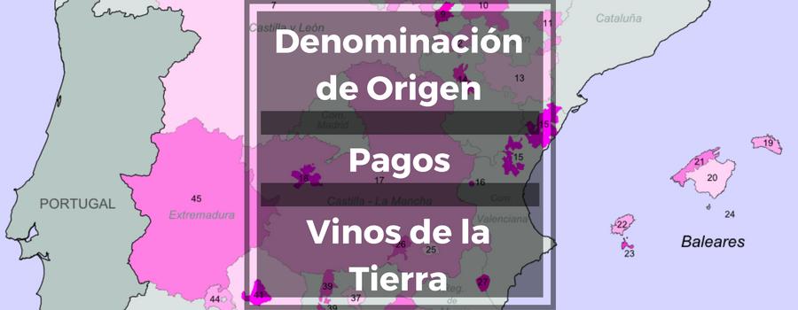 vino denominacion de origen