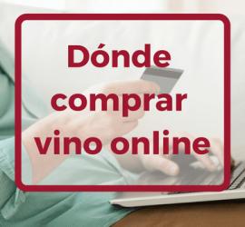 donde comprar vinos en internet