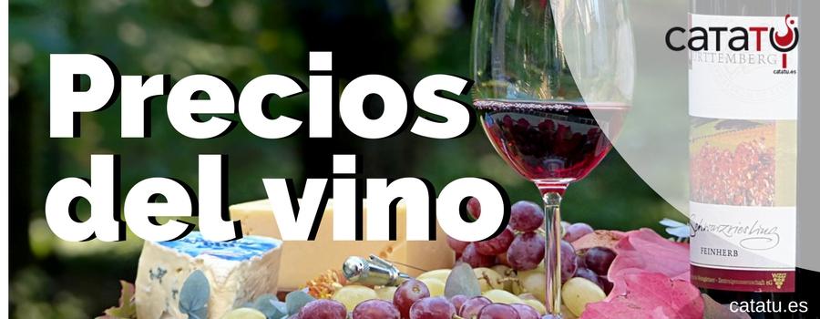 Cómo Y Por Qué Varían Los Precios De Los Vinos. Factores Que Influyen