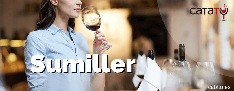 ¿Qué Es Un Sumiller? ¿Cuáles Son Sus Funciones?