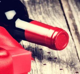 Botellas Vin para Regalar en Bodas