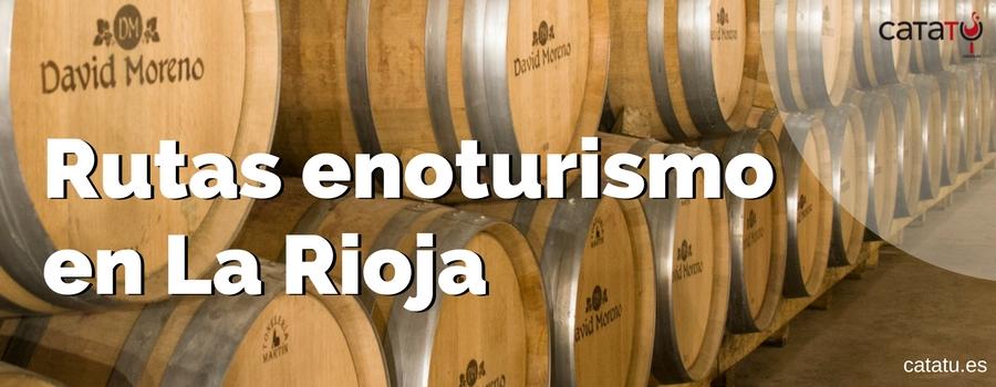 Rutas Enoturismo En La Rioja