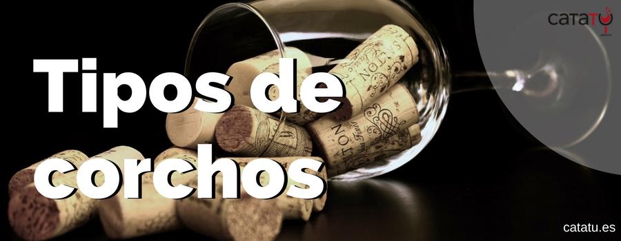 Tipos De Corchos Para Tapones De Botellas De Vino