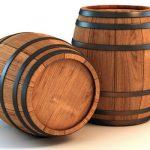 Los distintos materiales usados en barricas para la crianza del vino