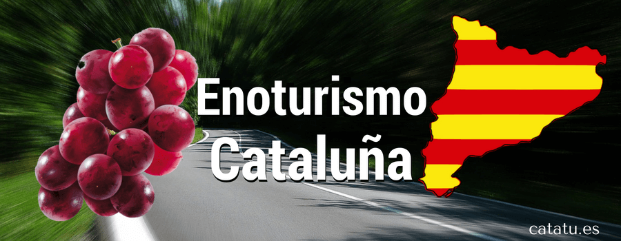Enoturismo Cataluna