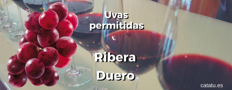 Tipos De Uvas Permitidas En Ribera Del Duero