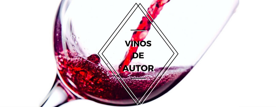 Qu significa vinos de autor qu normas rigen a los for Que significa cocina de autor