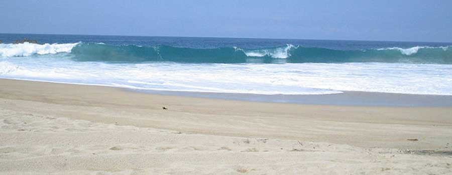 La Playa Catatu