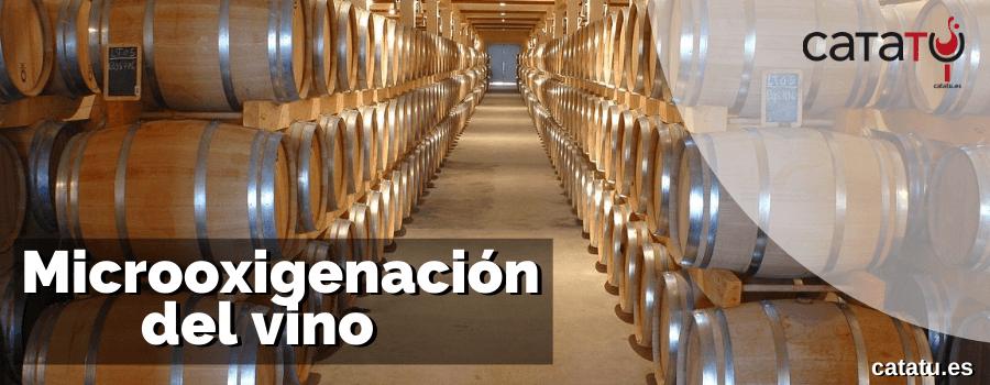 Microoxigenacion Del Vino