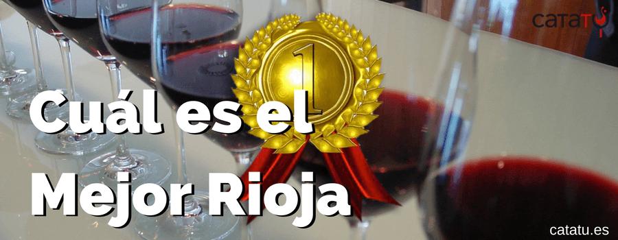 ¿Cuál Es El Mejor Vino De Rioja? Opiniones
