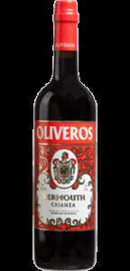 vermut oliveros