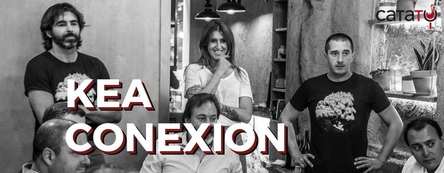Kea Conexión. ¿Qué Es? ¿Cómo Fue La Primera Edición?