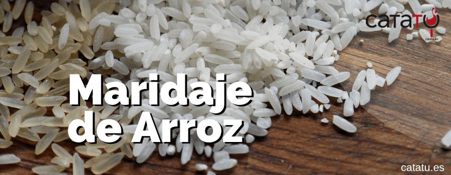 Maridaje De Arroz