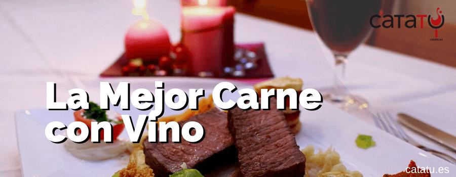 La Mejor Carne Del Mundo Con Vinos Unicos