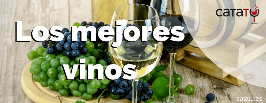 Los Mejores Vinos De España Según Robert Parker Jr