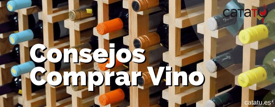 Consejos Para Comprar Vino