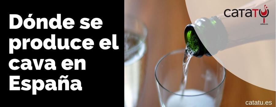 Donde Se Produce El Cava En Espana