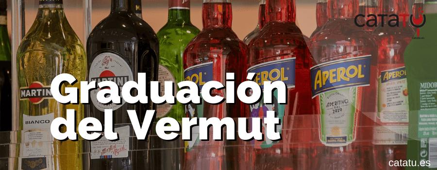 Graduacion Del Vermut
