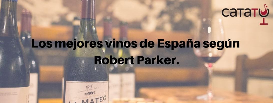 MEJORES VINOS ESPAÑA ROBERT PARKER Min