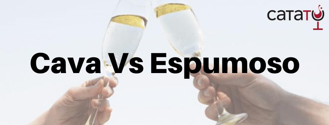 Cava Versus Vino Espumoso. Diferencias Y Similitudes
