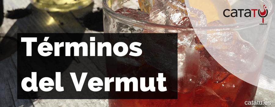 Terminos Basicos Del Vermut
