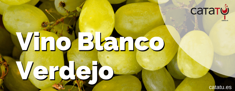 Qué Es Un Vino Blanco Verdejo