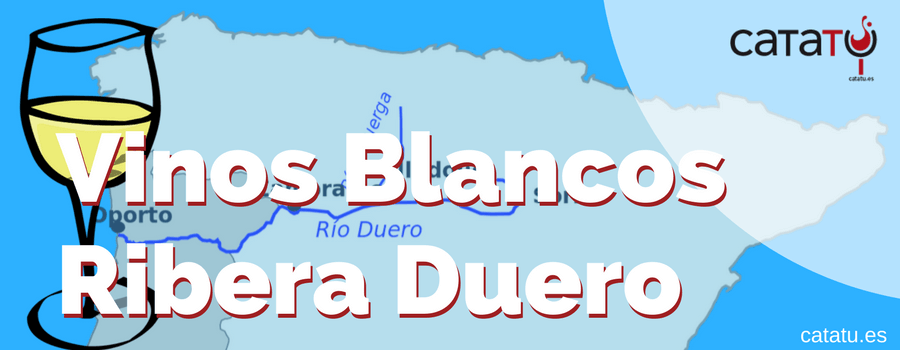Vinos Blancos Ribera Duero
