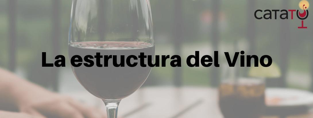 Estructura Del Vino Min