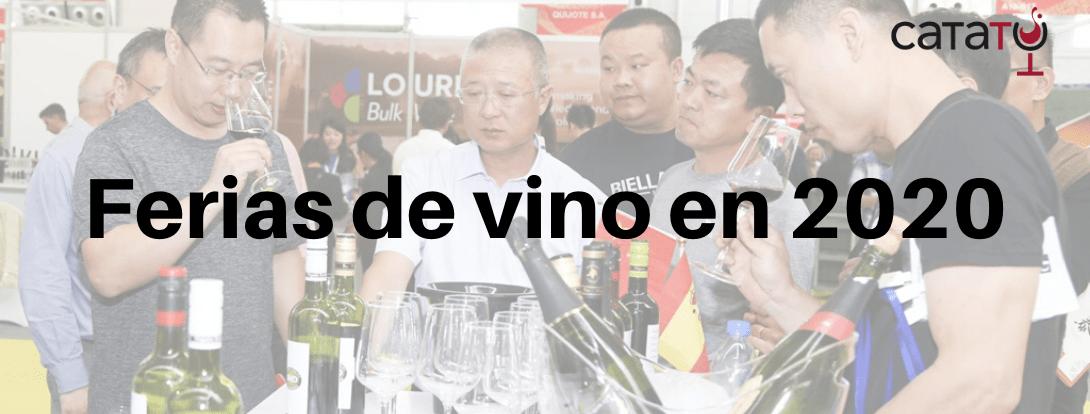 Feria De Vino 2020 Min