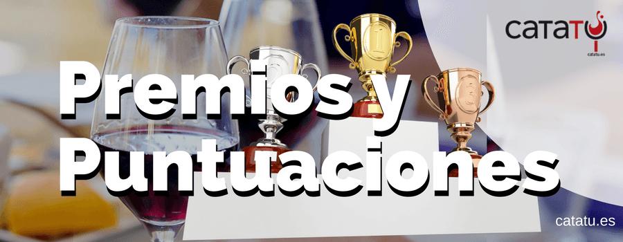 Premios Y Puntuaciones