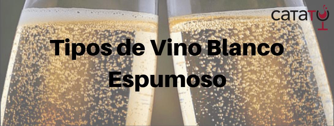 Tipo Vino Blanco Espumoso Min