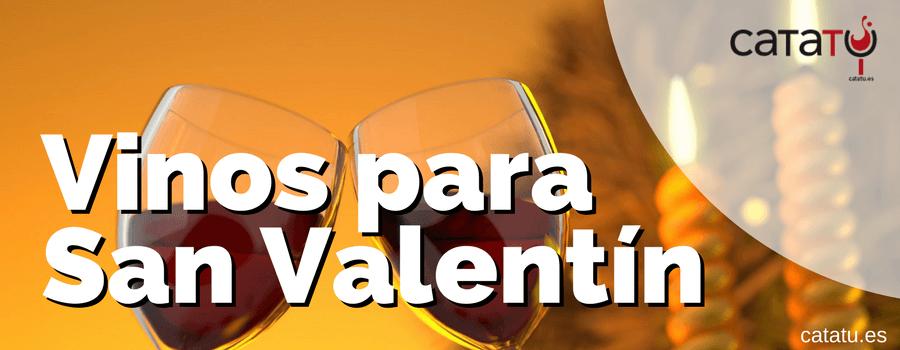 Vinos Para Regalar En San Valentin