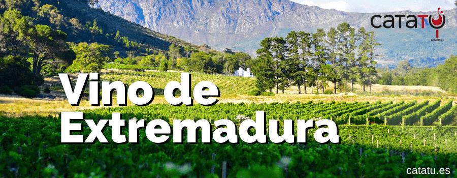 Vino De Extremadura