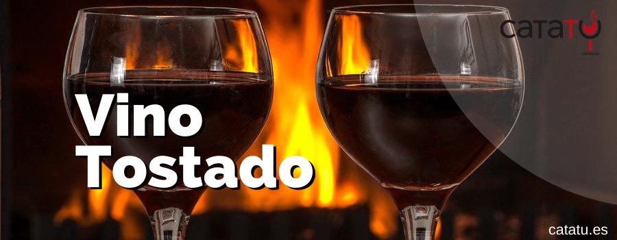 Vino Tostado