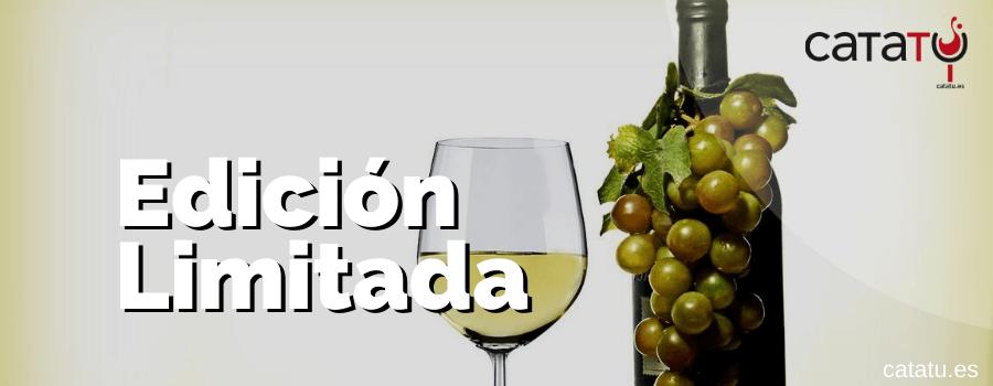 Qué Es Un Vino De Edición Limitada