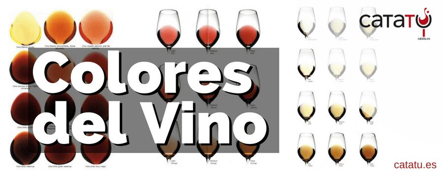El Color Del Vino ¿Qué Factores Influyen En El Color Del Vino?