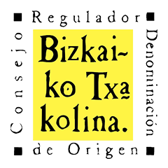 Denominación de Origen Txakoli de Bizkaia