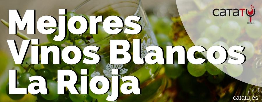 Vinos Blancos De La DOC Rioja