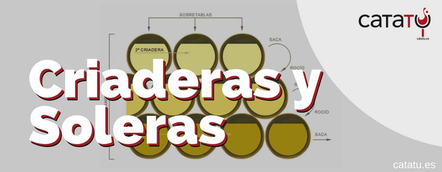 Sistema De Criaderas Y Soleras