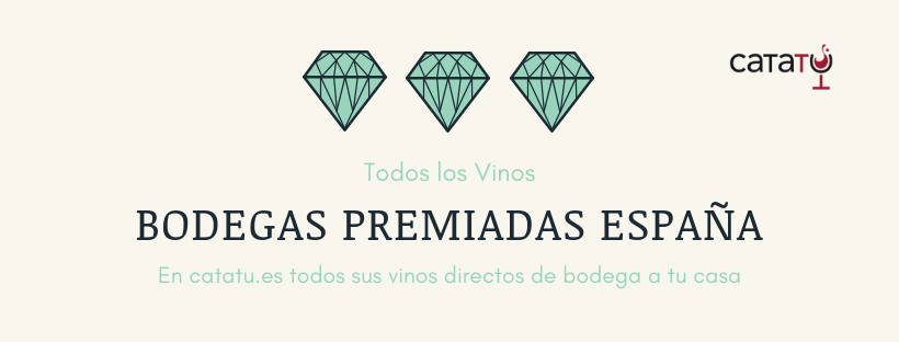 Bodegas Premiadas en España