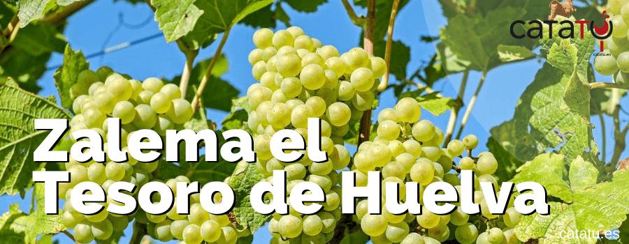Zalema El Tesoro De Huelva