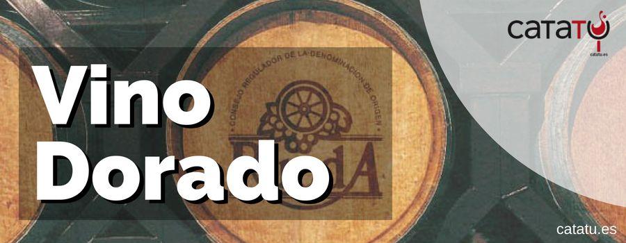 Vino Dorado, un secreto de la DO Rueda