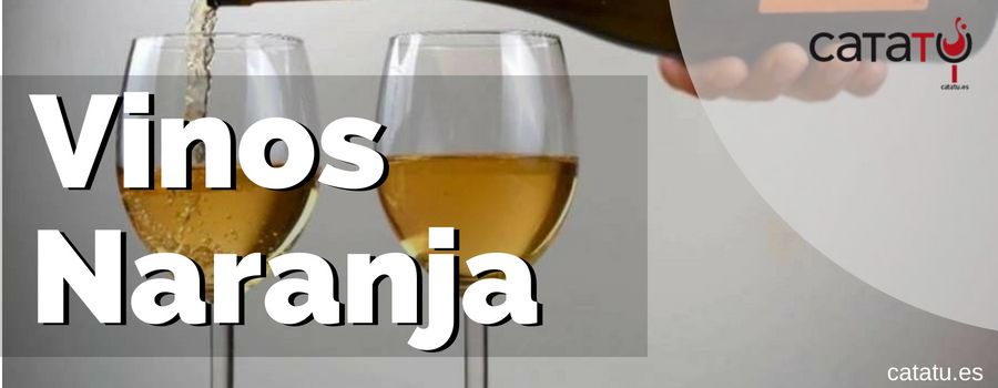 El vino naranja, un tesoro made in Spain, Huelva