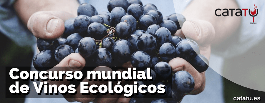 Concurso Vinos Ecologicos