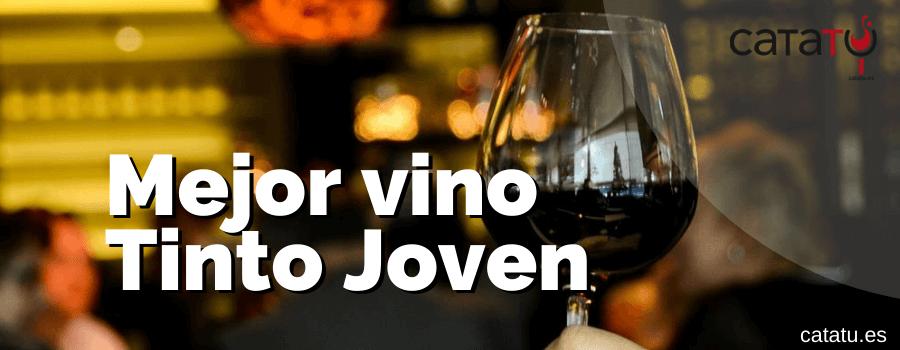 Mejor Vino Joven De España