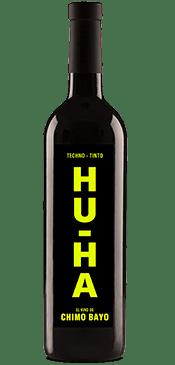 HU HA El vino de Chimo Bayo