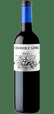 Fernandez Gomez de Bodegas Tierra